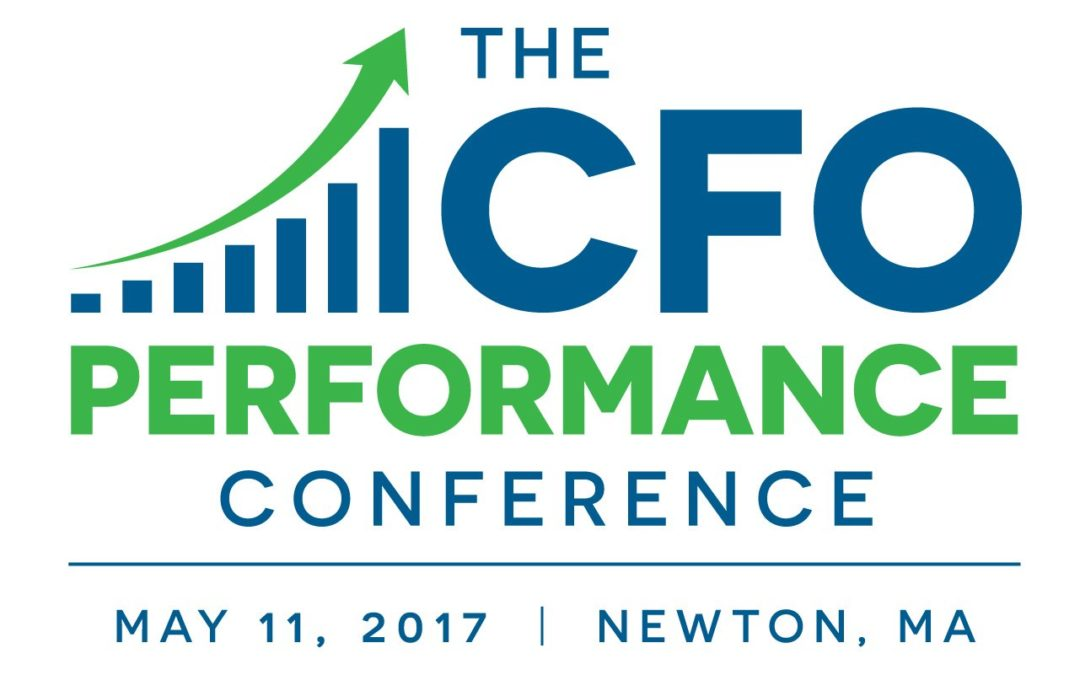 Looking To Increase Your Competitive Edge? Pave The Way At Our CFO Performance Conference.