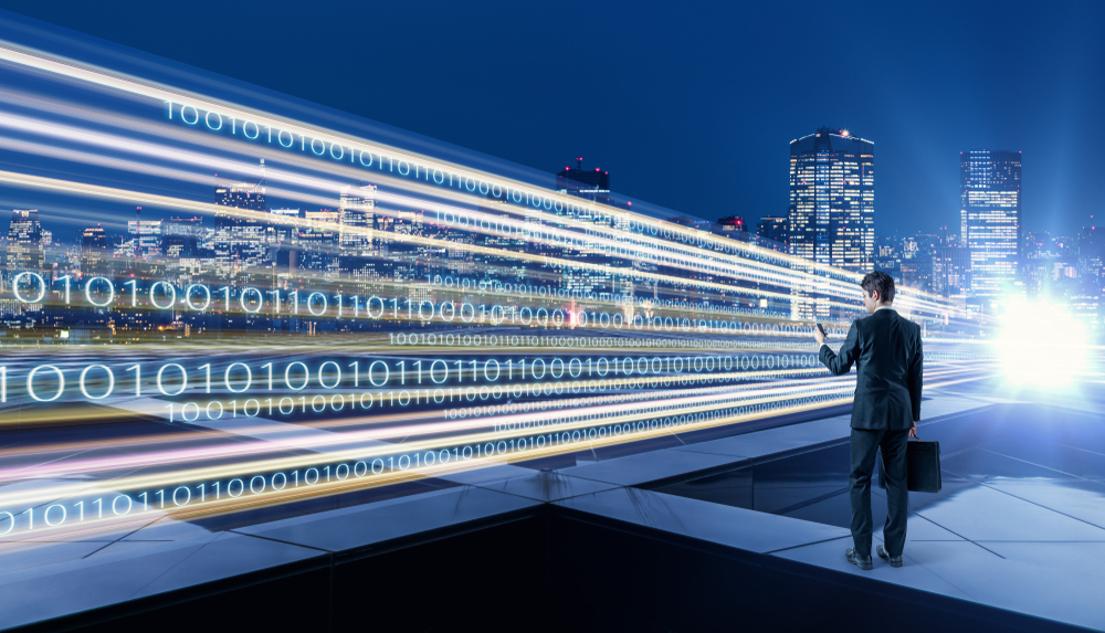 Driving Business Agility in A Digital World