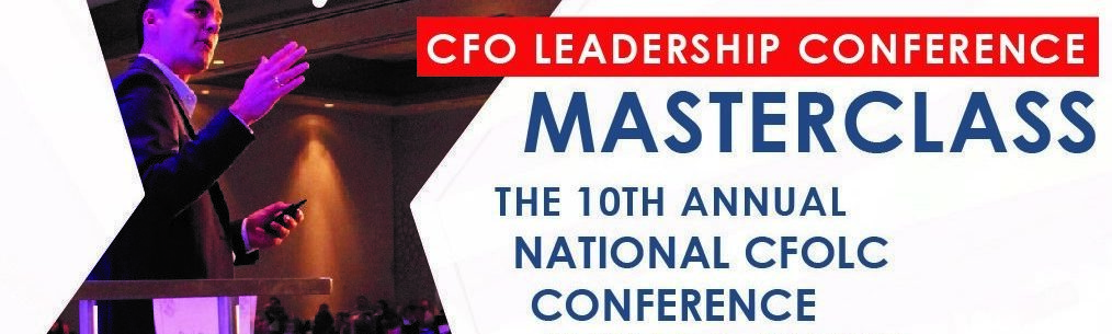 Jessica Holscott, EVP & CFO of Warner to Speak at CFOLC's 10th Annual Conference!