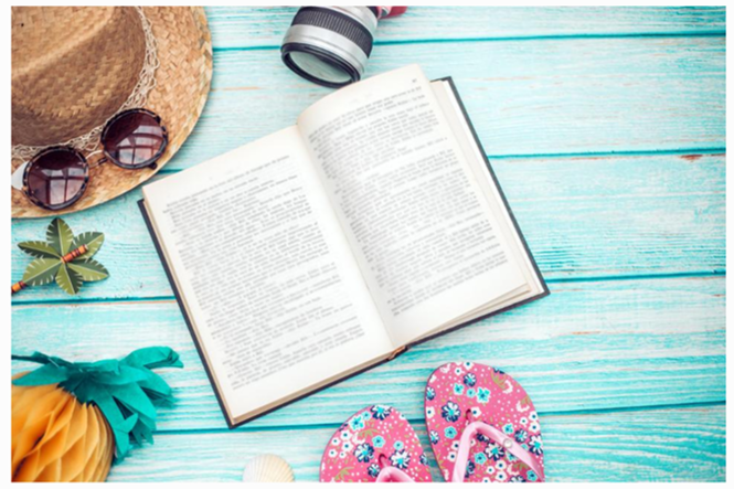 The CFO Essential Summer Reading List, Jack McCullough's Latest for Forbes CFO Network